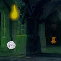 Free online flash games - FunEscapeGames Secret Gothic Place Escape