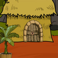 Free online flash games - G2J Kangaroo Family Rescue Escape game - WowEscape