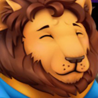 Free online html5 games - G4K Lowly Lion Escape  game