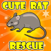 Free online flash games - G2J Cute Rat Rescue game - WowEscape