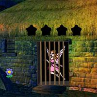 Free online flash games - Fairy Cage Escape GamesClicker game - WowEscape