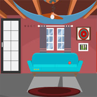 Twinkle Room Rescue TheEscapeGames
