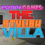 Escape Games The Stylish Villa