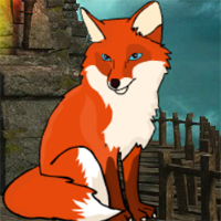 Free online flash games - Games2Jolly Red Fox Rescue game - WowEscape