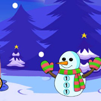 Free online html5 games - G2J Merry Christmas 2020 game