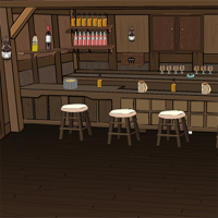 Free online flash games - Escape from Alehouse game - WowEscape