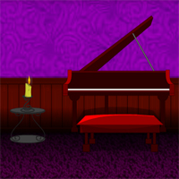Free online flash games - Mousecity Locked In Escape Spooky House game - WowEscape