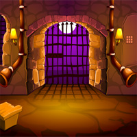 Free online flash games - Secret Tunnel Cave MirchiGames