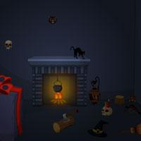 Nightmare Before Christmas Escape Room