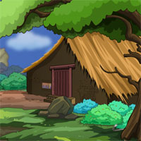 Free online flash games - Save The Village From Vampire