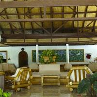 Escape From Angaga Island Resort and Spa