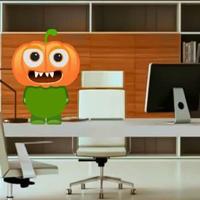 Free online html5 escape games - Halloween Office Escape HTML5