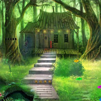 Free online flash games - MirchiGames Escape From Forest 2 game - WowEscape