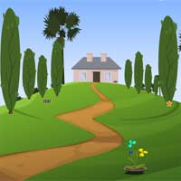 Free online flash games - Cooking Man Escape EscapeGamesToday