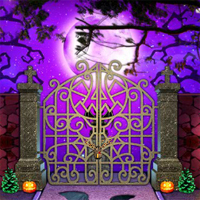 Free online flash games - NSREscapeGames Halloween Escape 2018 Chapter 6 game - WowEscape
