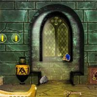 Free online flash games - Top10 Escape From Ciborium game - WowEscape