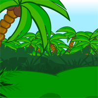 Free online flash games - Toon Escape Amazon