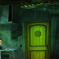 Free online flash games - Top10 Escape From Damage House