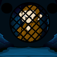 Free online html5 escape games - G2M Brown Baboon Rescue