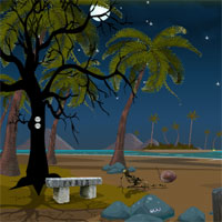 Free online flash games - Top10 Find the Coastal House Key