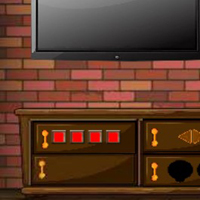 Free online flash games - G2M Thriller House Escape