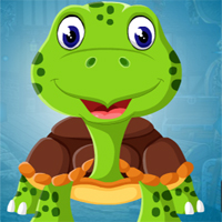 Free online html5 games - Games4King Pleasing Tortoise Escape game