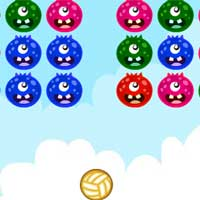 Monsterball Puzzle NetFreedomGames