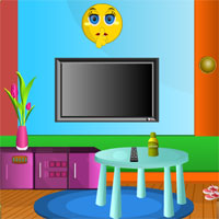 Escape Locked Play School