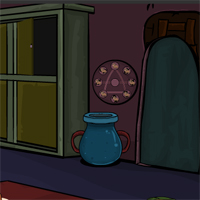 Free online flash games - NsrGames 100 Doors Escape 1