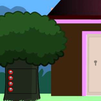 Free online html5 escape games - G2L Mauve Land Escape