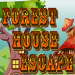 Forest House Escape-2