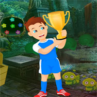 Free online flash games - G4K Champion Boy Rescue