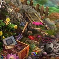 The Herb Garden Hidden4fu…