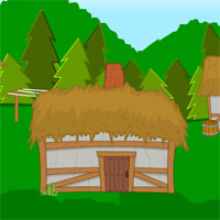 Free online flash games - SD Elf Forest Escape