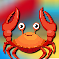 Free online flash games - AVMGames Crab Escape game - WowEscape