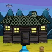 Free online flash games - G2J Forest Squirrel Rescue Escape 2 game - WowEscape