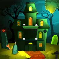 Free online flash games - Ghost Escape MirchiGames game - WowEscape