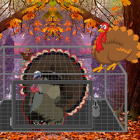 Free online flash games - Games2rule Queen Turkey Mysterious Escape game - WowEscape