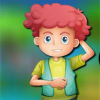 Free online flash games - Avm Confusing Boy Escape game - WowEscape