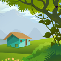 Free online html5 games - GamesZone15 Escape The Tamarin game