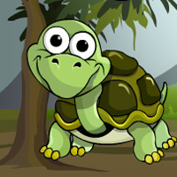 Free online html5 games - Escape The Tortoise GamesZone15 game