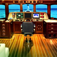Free online flash games - Top10NewGames Barge Home Escape game - WowEscape