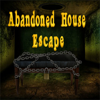 Abandoned House Escape 1