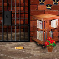 Free online flash games -  Top10 Escape From Police Station