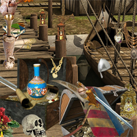 A Viking Raid Hidden247