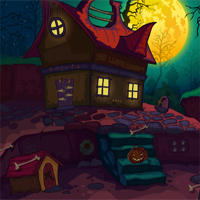 Free online flash games - Halloween Attire Acquisition