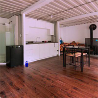 Escape From Cheap Container Home