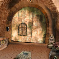 5nGames Can You Escape Antique Amphitheater