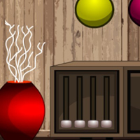 Free online html5 games - 8b Wooden House Escape  game