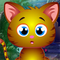 Free online flash games - G4k Alley Cat Rescue
